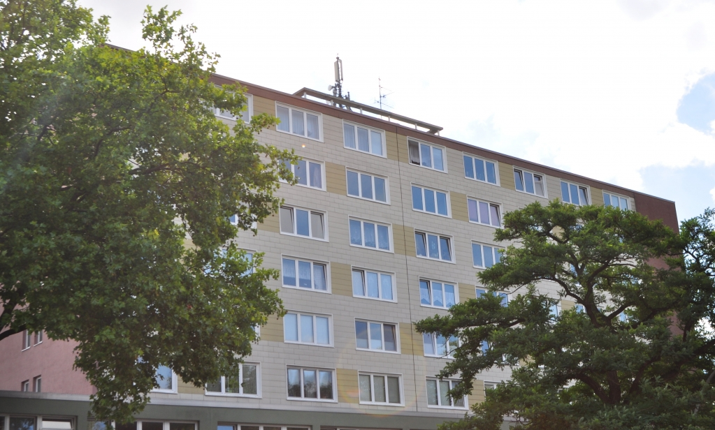 BBG Wohnung Görlitzstr. 8